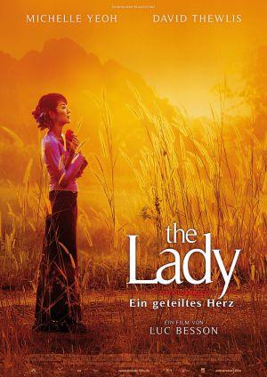 The Lady - Ein geteiltes Herz