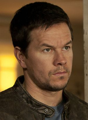 """Mark Wahlberg in """"Contraband"""""""