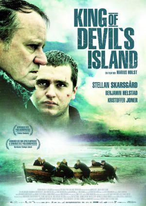 King of Devil's Island (Kino) 2010