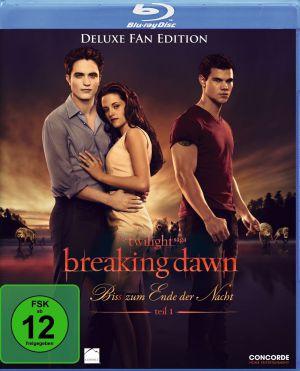 Twilight Saga: Breaking Dawn - Bis(s) zum Ende der Nacht (Teil 1)