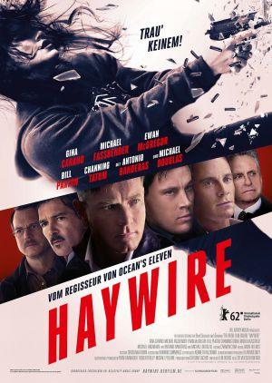Haywire (Kino) 2011