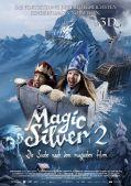 Magic Silver 2 - Die Suche nach dem magischen Horn (3D)