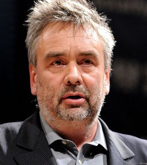 Luc Besson (Cinema For Peace Gala 138763903JL027) 2012