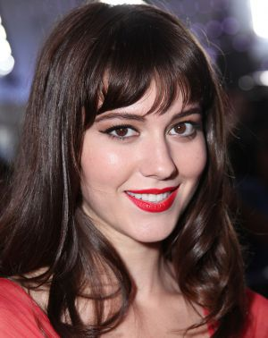 Mary Elizabeth Winstead, The Thing (Premiere 0052) 2011