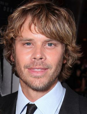 Eric Christian Olsen, The Thing (Premiere 0205) 2011