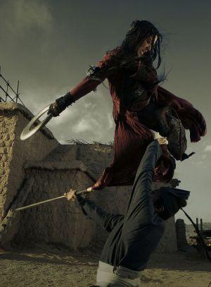 Flying Swords Of Dragon Gate (Szene 3) 2011