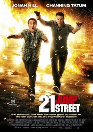21 Jump Street (Kino) 2012