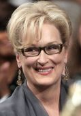 Meryl Streep bei Screen Actors Guild Awards 2012