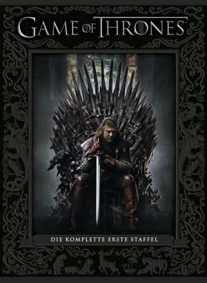 Game of Thrones - Die komplette erste Staffel (DVD) 2011