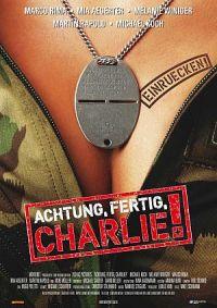 Achtung, fertig, Charlie! (Kino) 2003