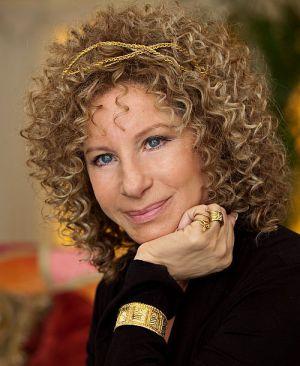 """Barbra Streisand in """"Meine Frau, unsere Kinder und ich"""""""