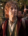 """Martin Freeman in """"Der Hobbit - eine unerwartete Reise"""""""