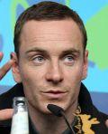 """Michael Fassbender auf der Pressekonferenz zu """"Haywire"""""""