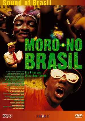 Moro No Brasil (DVD)