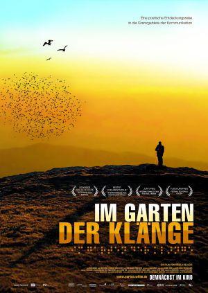 Im Garten der Klänge (Kino) 2009