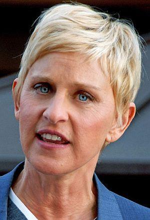 Ellen DeGeneres (Porträt) 2011