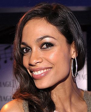 Rosario Dawson auf den Independent Spirit Awards 2010