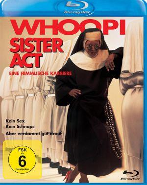 Sister Act - Eine himmlische Karriere (Blu-ray) 1992