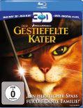 Der gestiefelte Kater 3D (incl. 2D-BD, Digital Copy + DVD)
