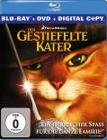 Der gestiefelte Kater (incl. Digital Copy + DVD)