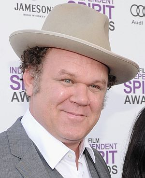 John C. Reilly, Independet Spirit Awards (Event 139862782) 2012