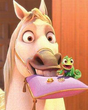 Rapunzel - Verföhnt, Verlobt, Verheiratet (Szene 3) 2012
