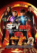 Spy Kids - Alle Zeit der Welt in 4D