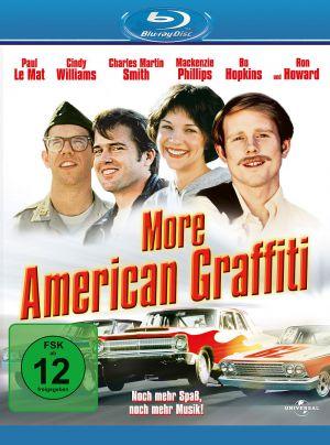 More American Graffiti (Blu-Ray) 1979