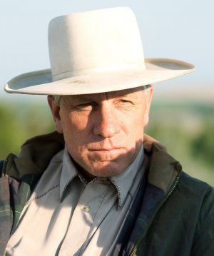 """Buck Brannaman ist """"Buck"""""""