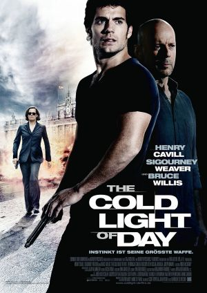 The Cold Light of Day (Kino) 2011