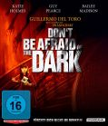 Don't Be Afraid of the Dark (Blu-Ray) 2010