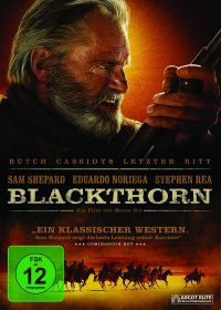 Blackthorn (DVD) 2012