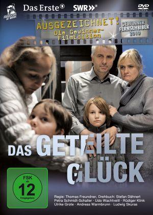 Das geteilte Glück (DVD) 2010