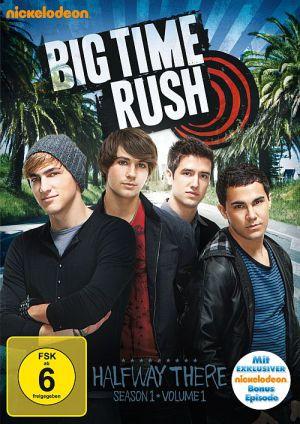 Big Time Rush (Season 1, Vol. 1) 2009