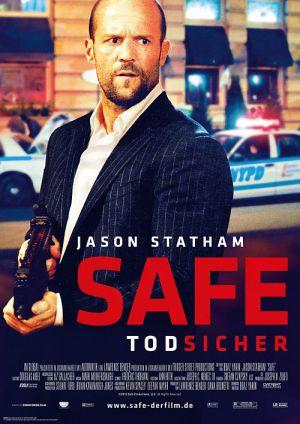 Safe - Todsicher (Kino) 2011