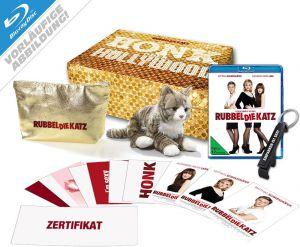 Rubbeldiekatz - Collector's Box