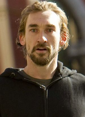 Joseph Mawle, The Cold Light of Day (Szene 20) 2011