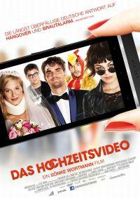Das Hochzeitsvideo (Kino) 2012