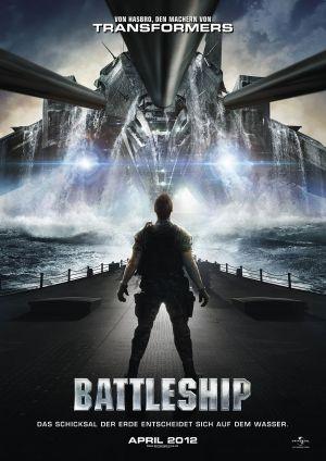 "Battleship"""""