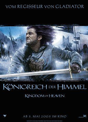 Königreich der Himmel - Kingdom of Heaven