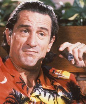 Robert De Niro, Kap der Angst (Szene 1991_27_xp_szn) 1991