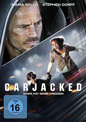 Carjacked (DVD) 2011