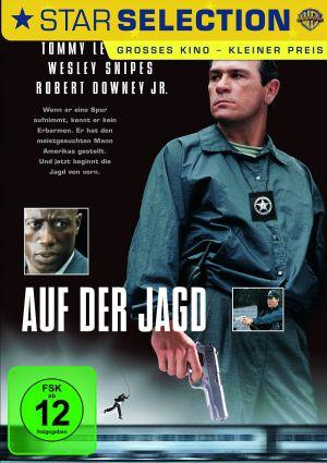 Auf der Jagd (DVD Star Selection)