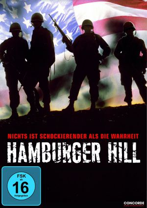 Hamburger Hill (DVD) 1987