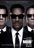 Men in Black 3 (3D)