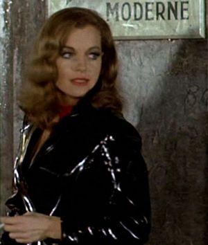 Das Mädchen und der Kommissar (Szene) 1971