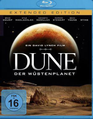 Dune - Der Wüstenplanet (Extended Edition)