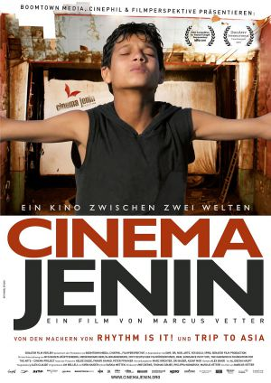 Cinema Jenin (Kino) 20122