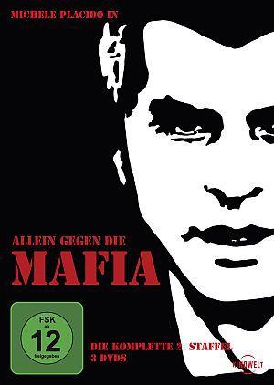 Allein gegen die Mafia - Die komplette 2. Staffel