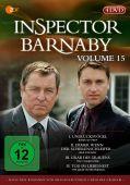 Inspector Barnaby - Volume 15